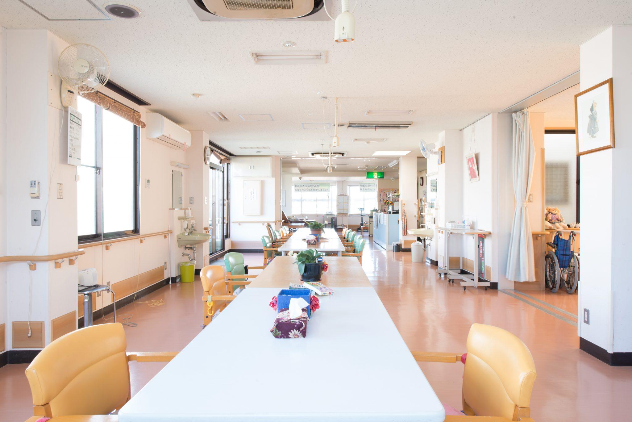 国府台のクリニック -リノベーション-|Orthopedics of Konodai by the renovation-DSC_5909