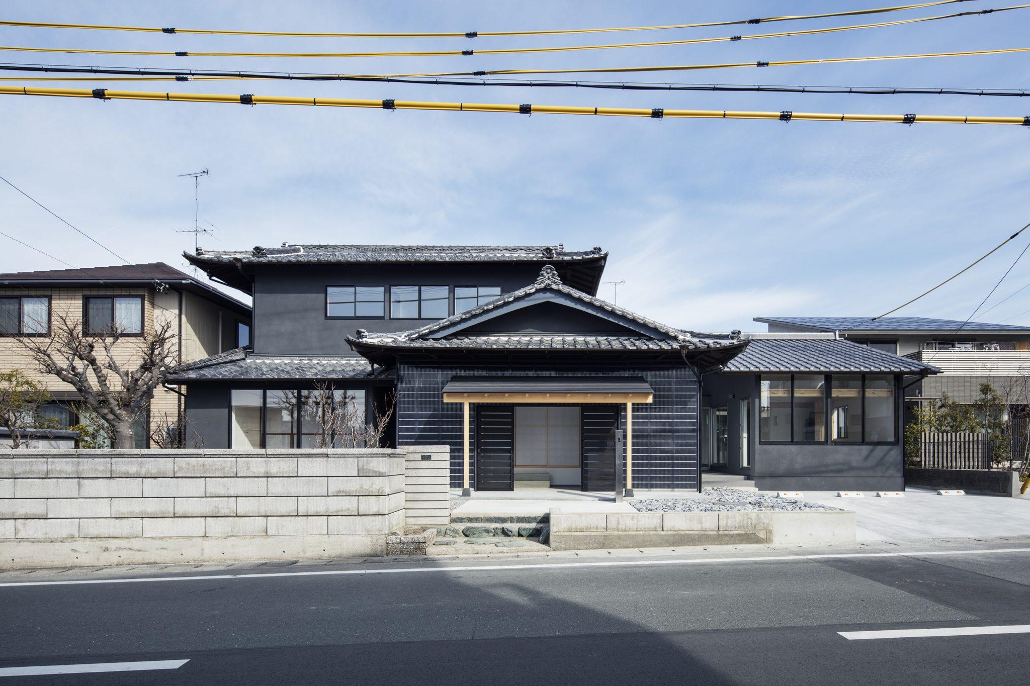 御殿の住宅 -リノベーション-|Residence in Goten by the renovation-180228_0030