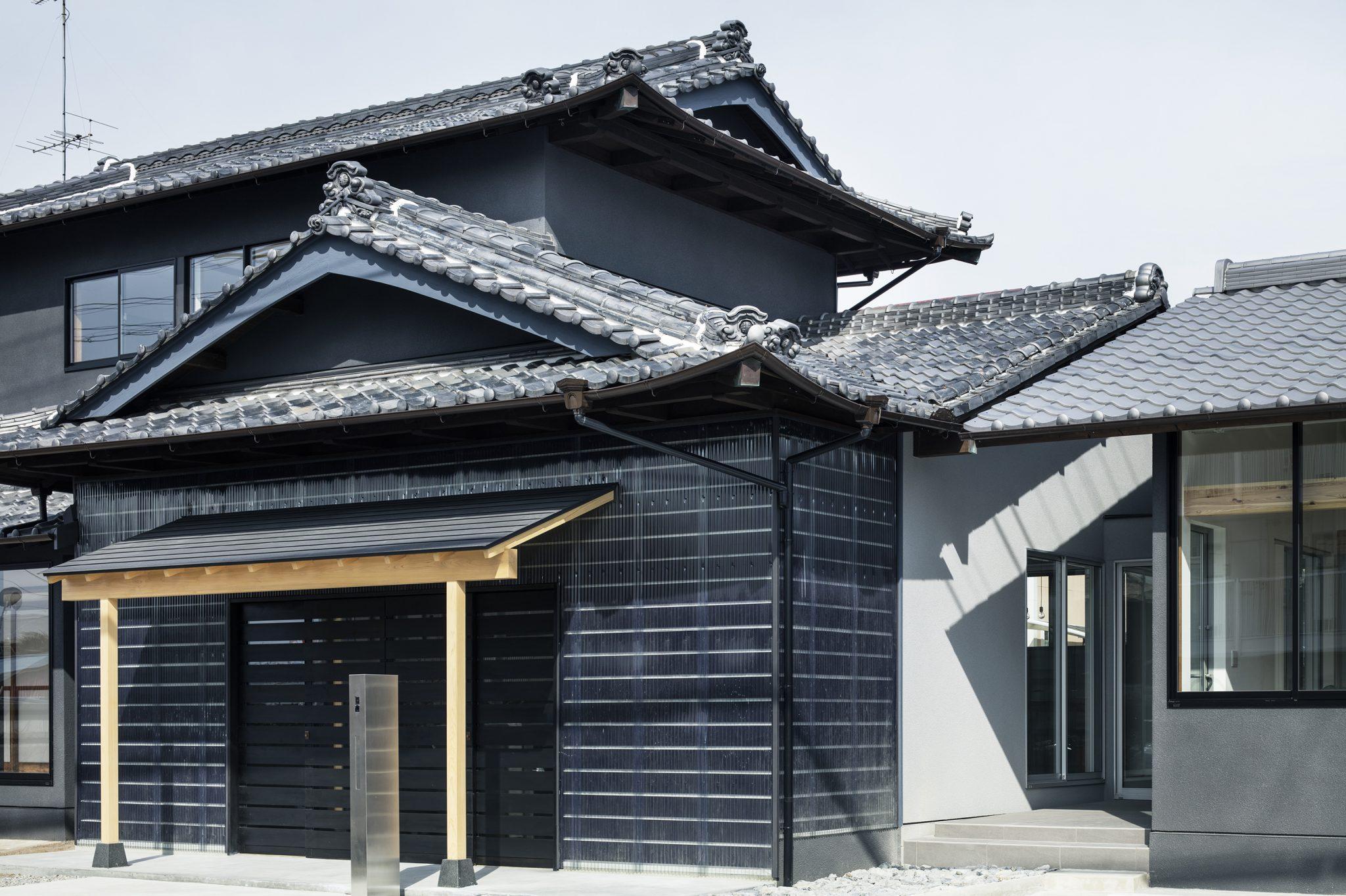 御殿の住宅 -リノベーション-|Residence in Goten by the renovation-180228_0077