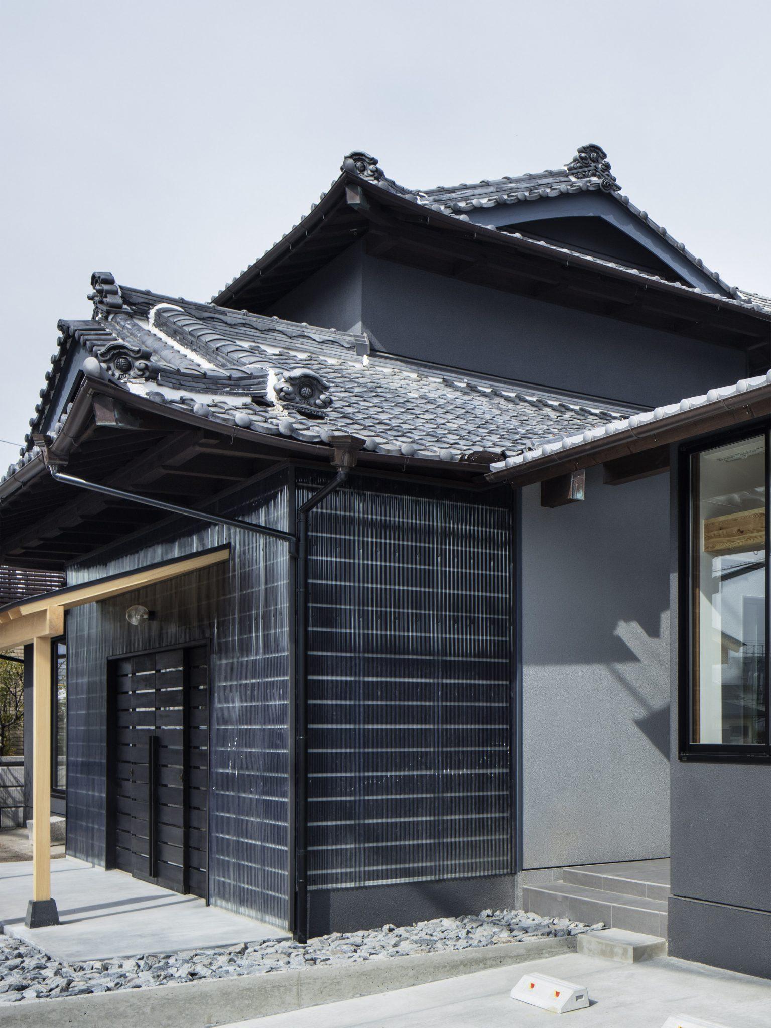 御殿の住宅 -リノベーション-|Residence in Goten by the renovation-180228_0101_01