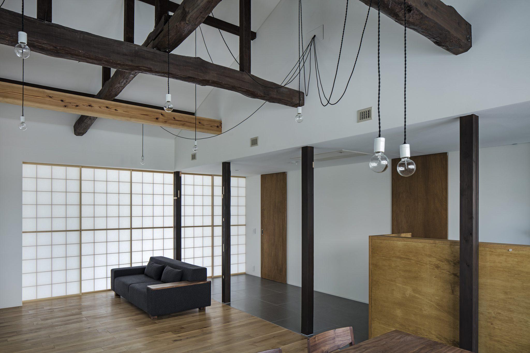 御殿の住宅 -リノベーション-|Residence in Goten by the renovation-180228_0200