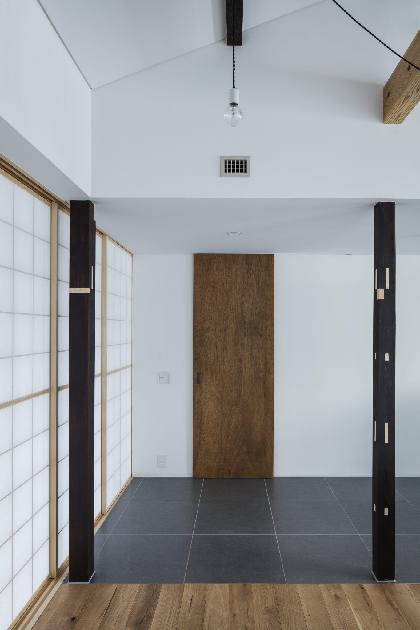 御殿の住宅 -リノベーション-|Residence in Goten by the renovation-180228_0420