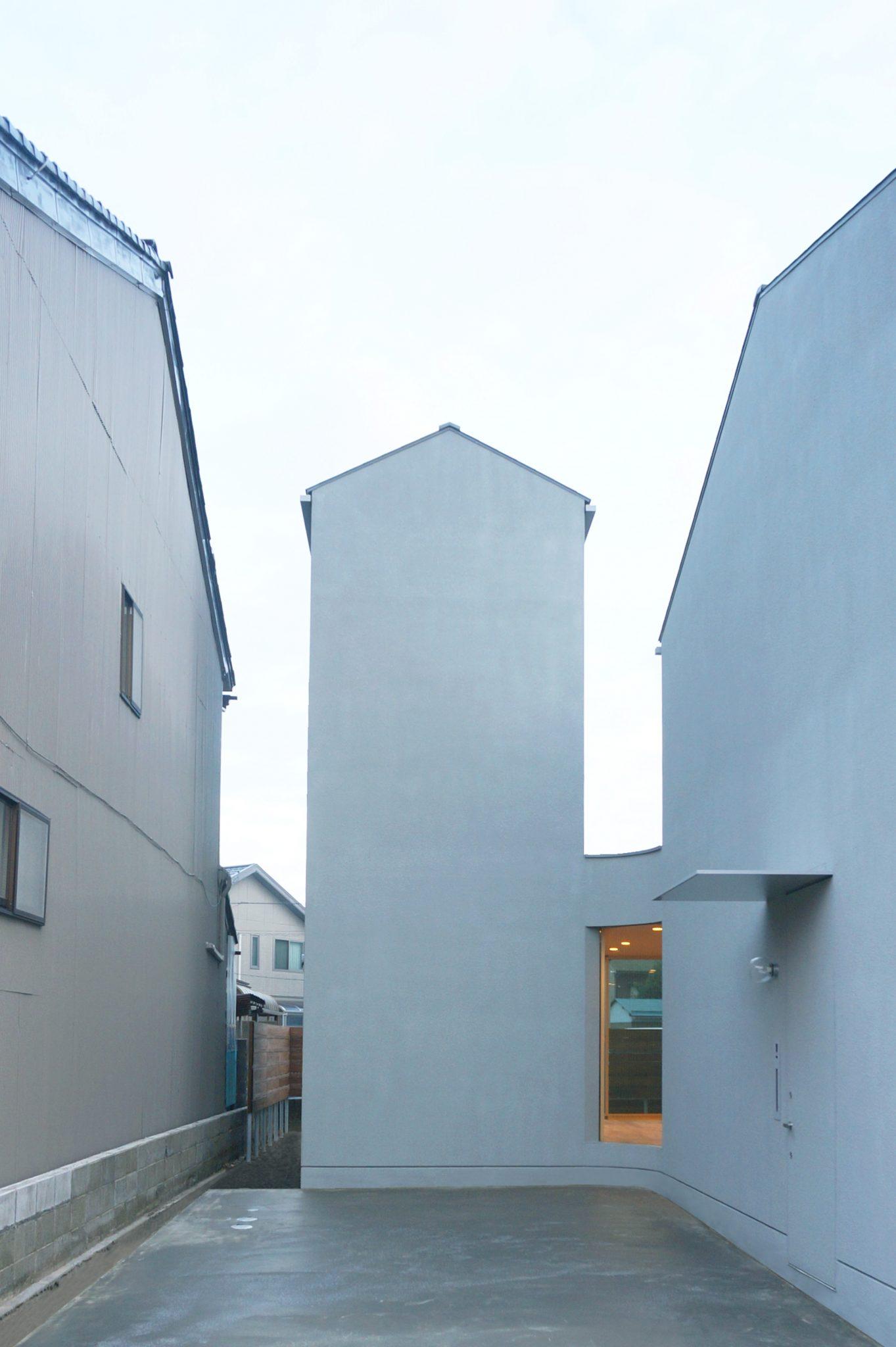 日之出の住宅 Residence in Hinode-13