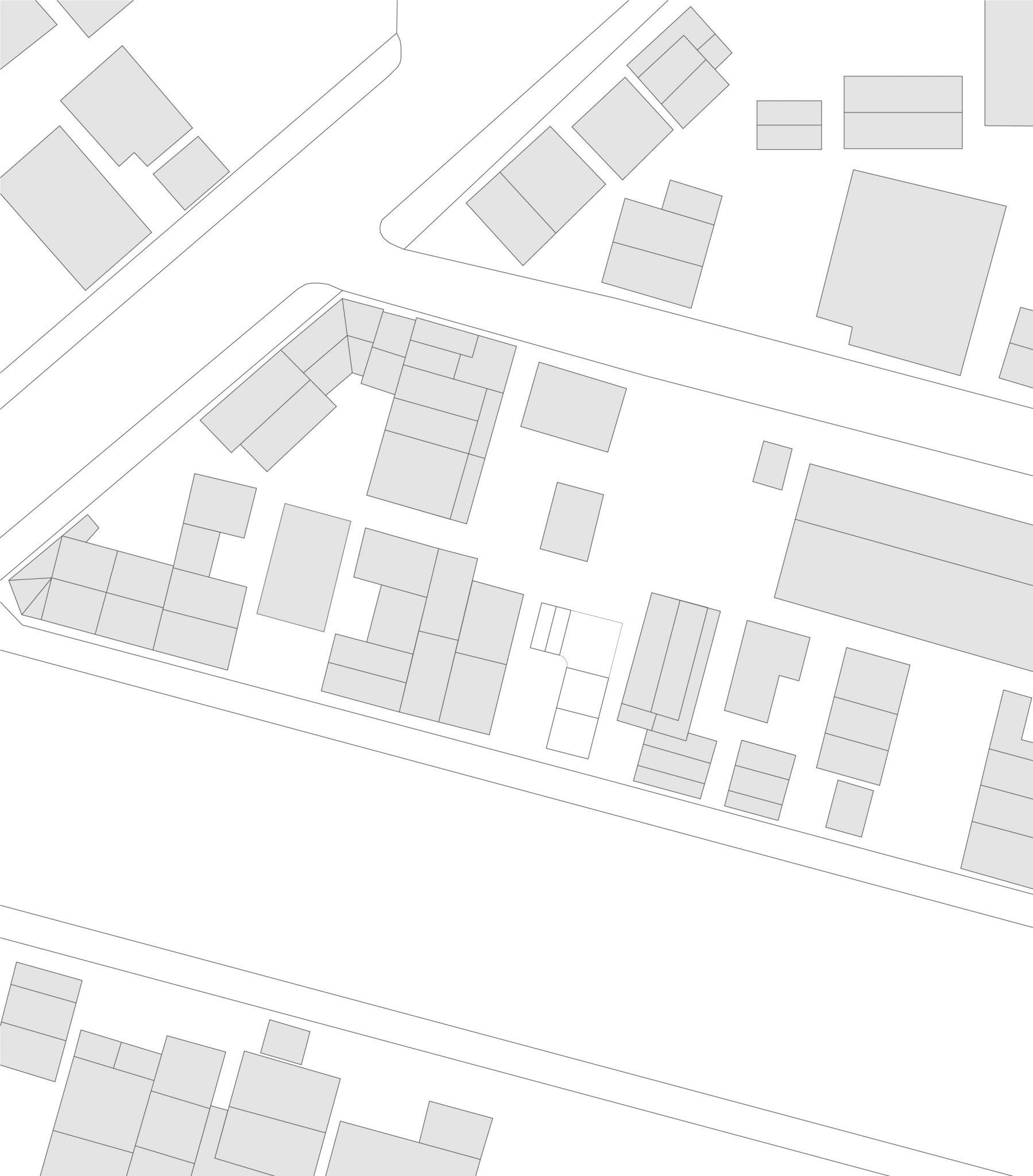 日之出の住宅 Residence in Hinode-site