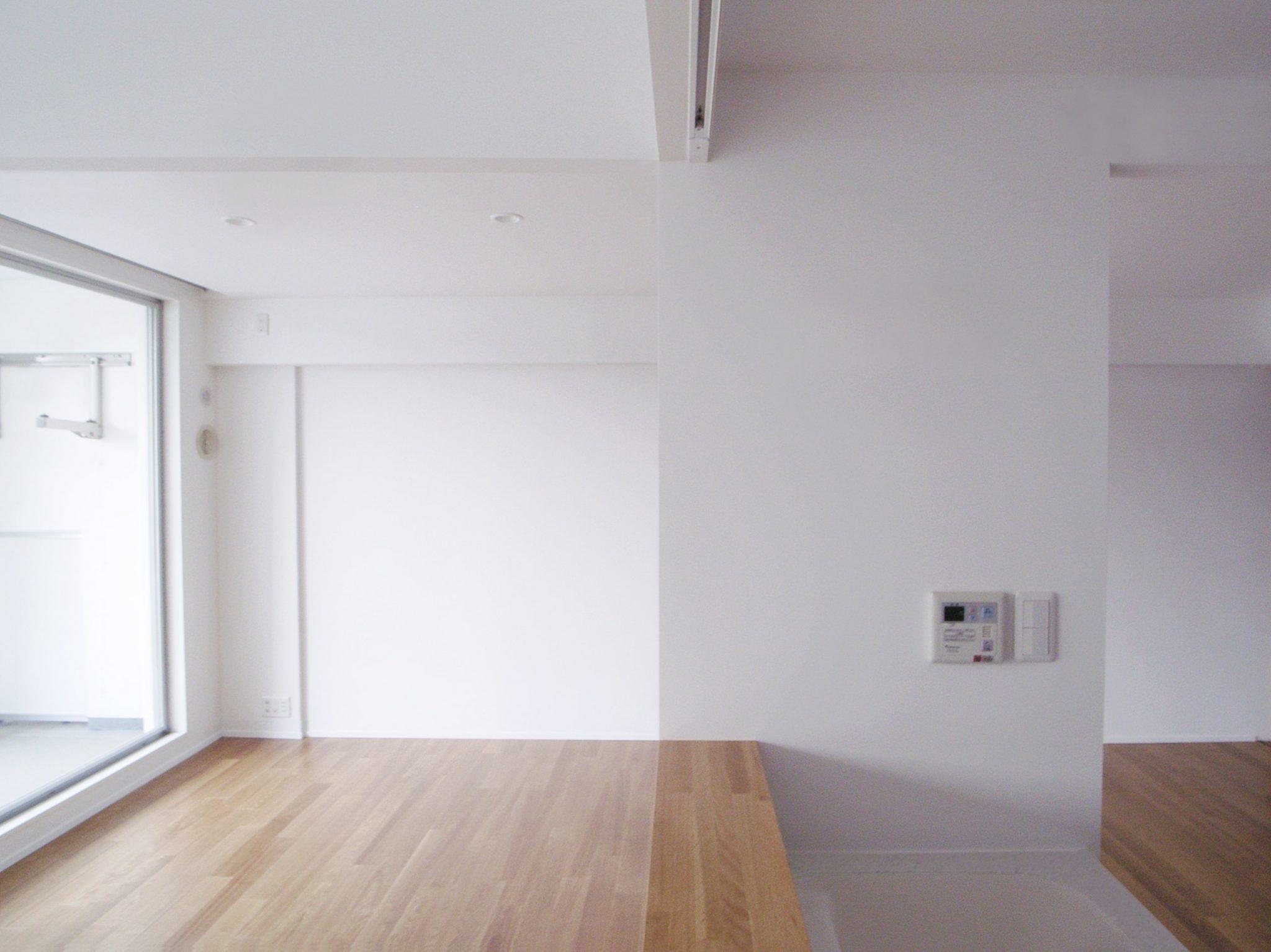 武蔵小杉の住戸 -リノベーション-|Residence in Musashikosugi by the renovation-03