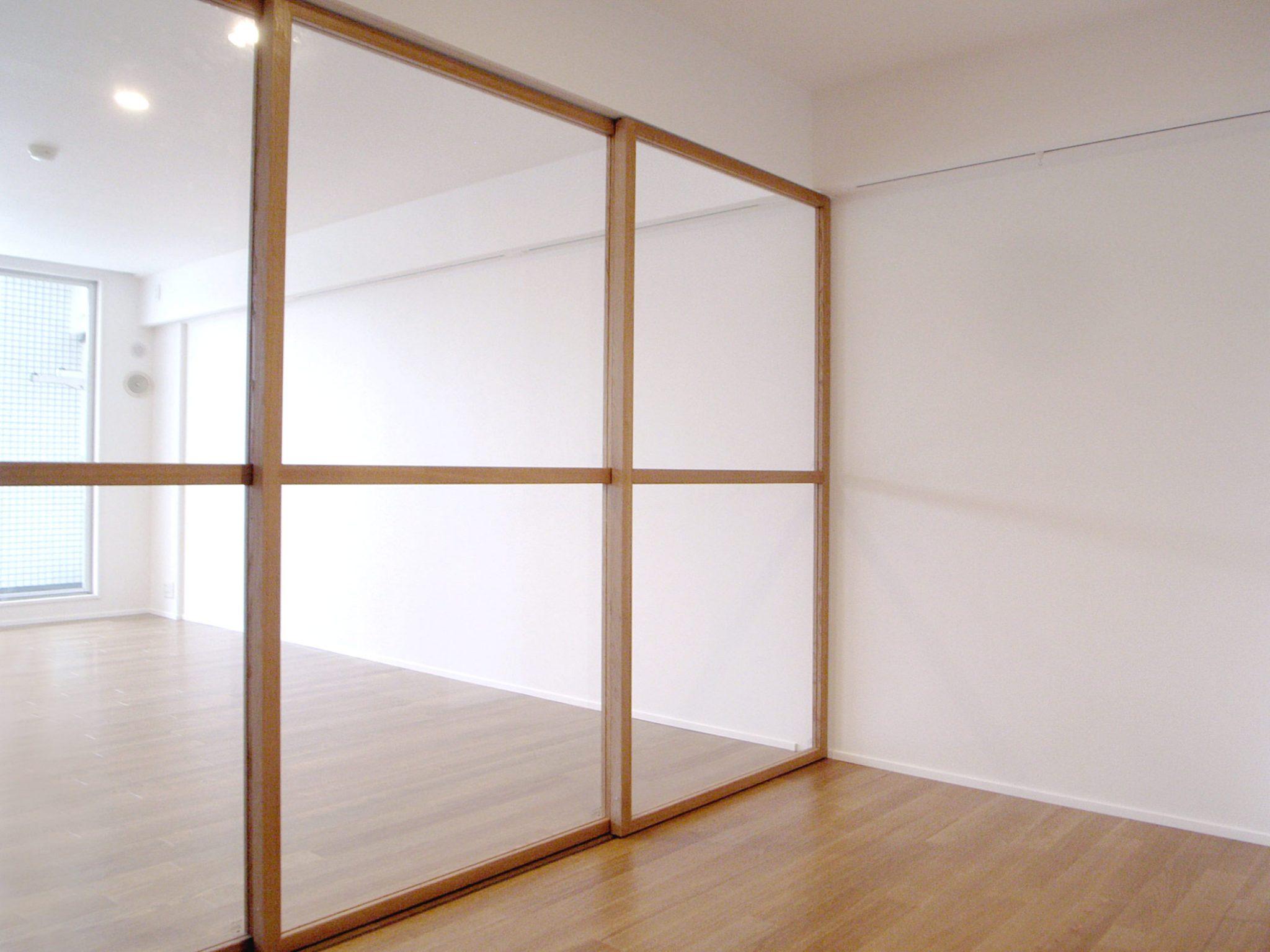 武蔵小杉の住戸 -リノベーション-|Residence in Musashikosugi by the renovation-04