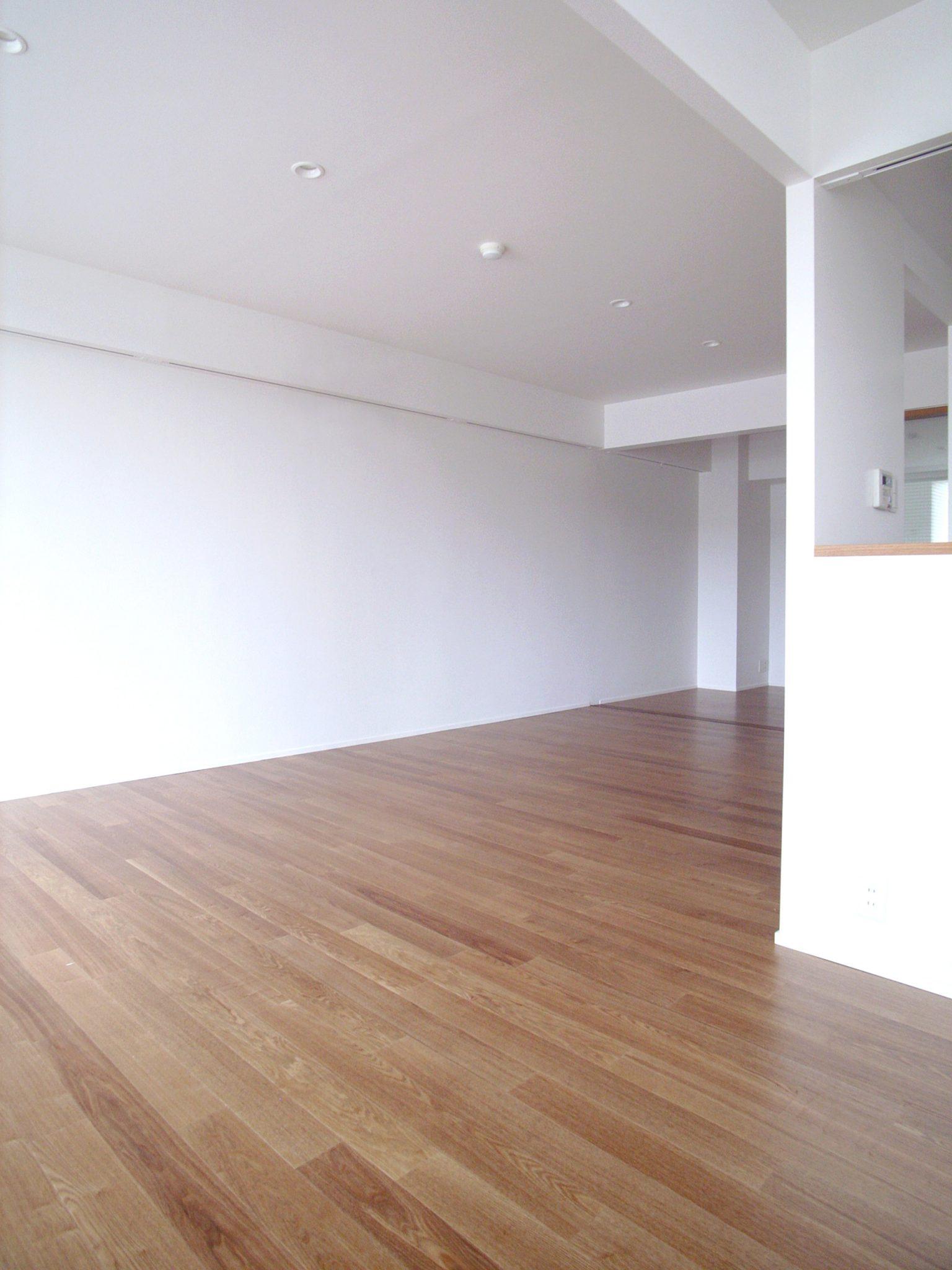 武蔵小杉の住戸 -リノベーション-|Residence in Musashikosugi by the renovation-06