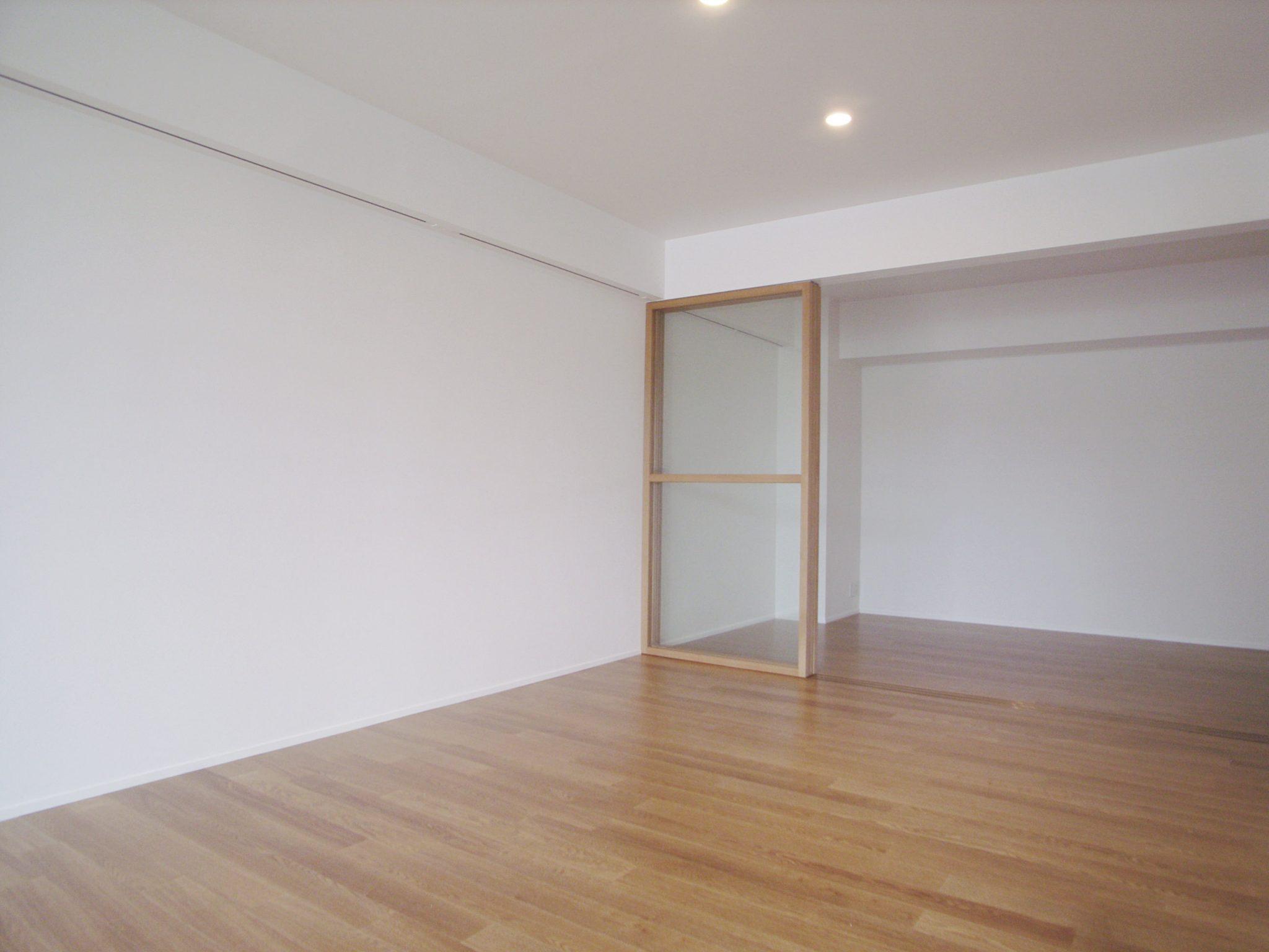 武蔵小杉の住戸 -リノベーション-|Residence in Musashikosugi by the renovation-10