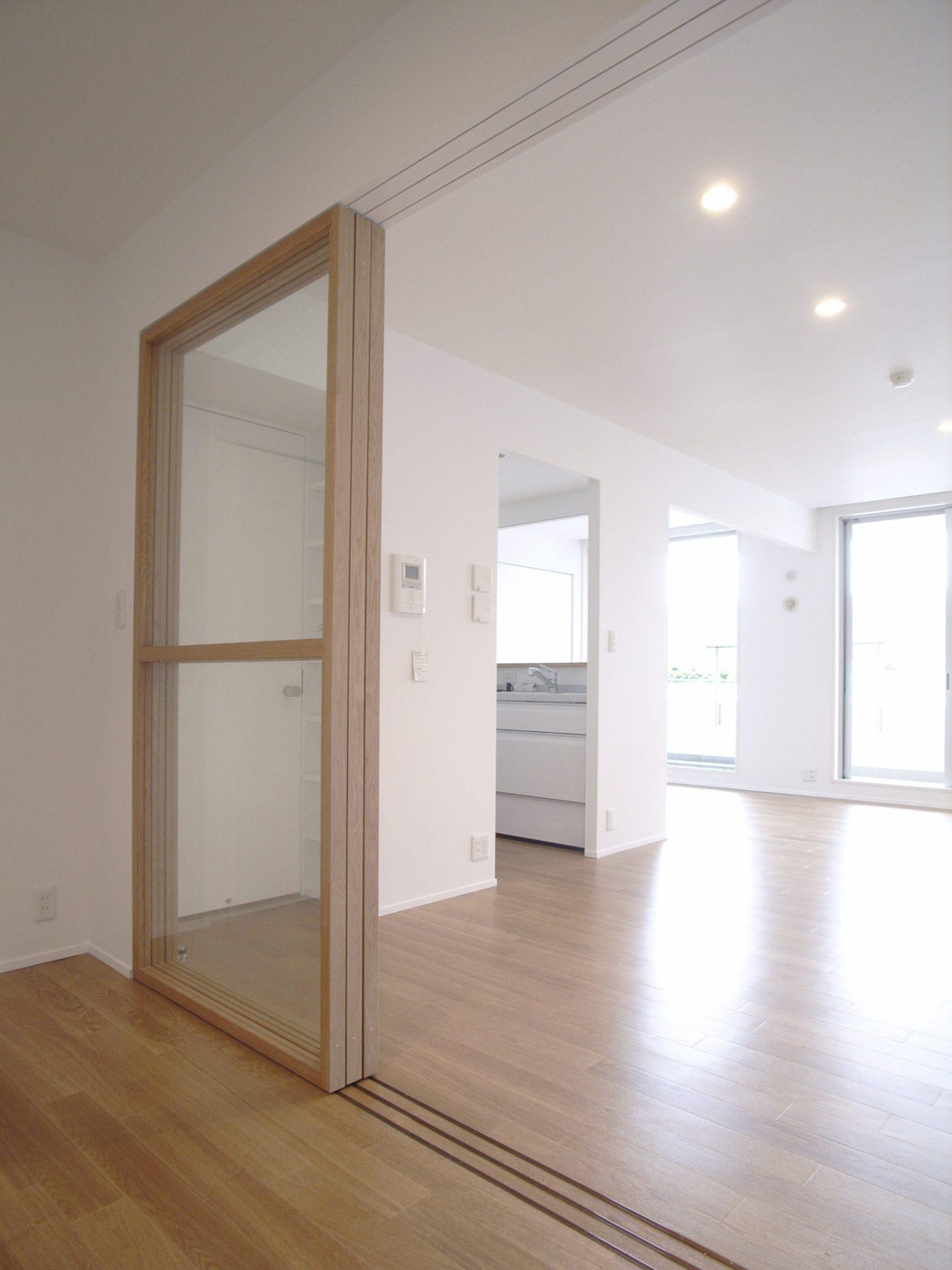 武蔵小杉の住戸 -リノベーション-|Residence in Musashikosugi by the renovation-11